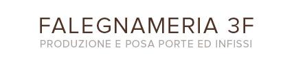FALEGNAMERIA 3F - Produzione e posa porte ed infissi
